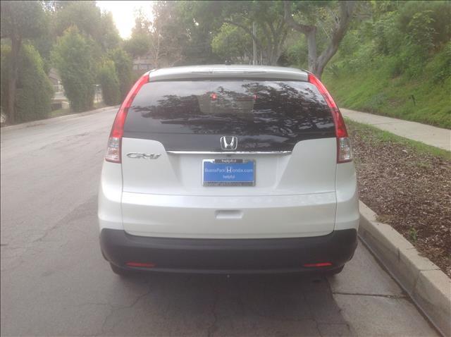 2013 Honda CR-V for sale at Best Buy Imports in Fullerton CA