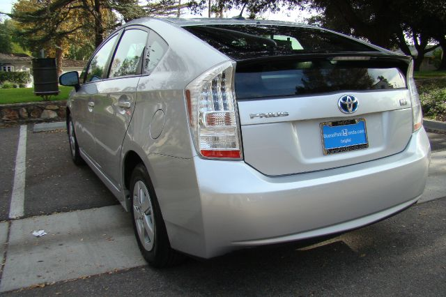 2011 Toyota Prius for sale at Best Buy Imports in Fullerton CA