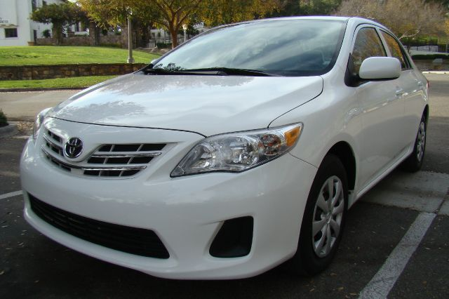 2013 Toyota Corolla for sale at Best Buy Imports in Fullerton CA