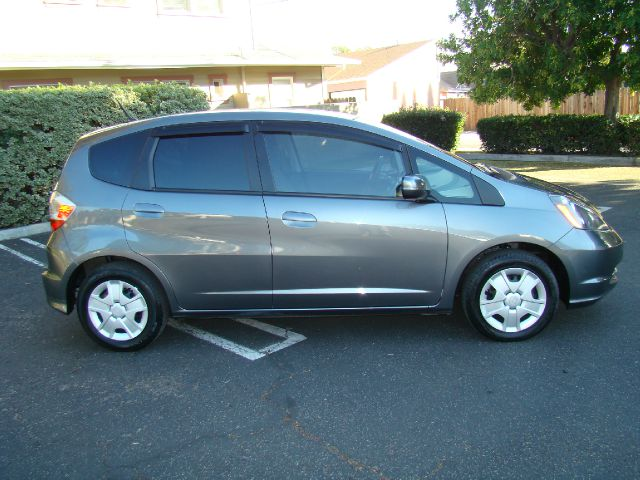 2013 Honda Fit for sale at Best Buy Imports in Fullerton CA