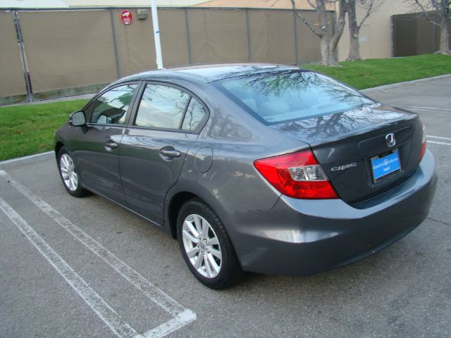 2012 Honda Civic for sale at Best Buy Imports in Fullerton CA