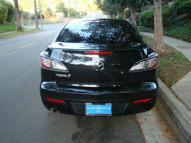 2013 Mazda MAZDA3 for sale at Best Buy Imports in Fullerton CA