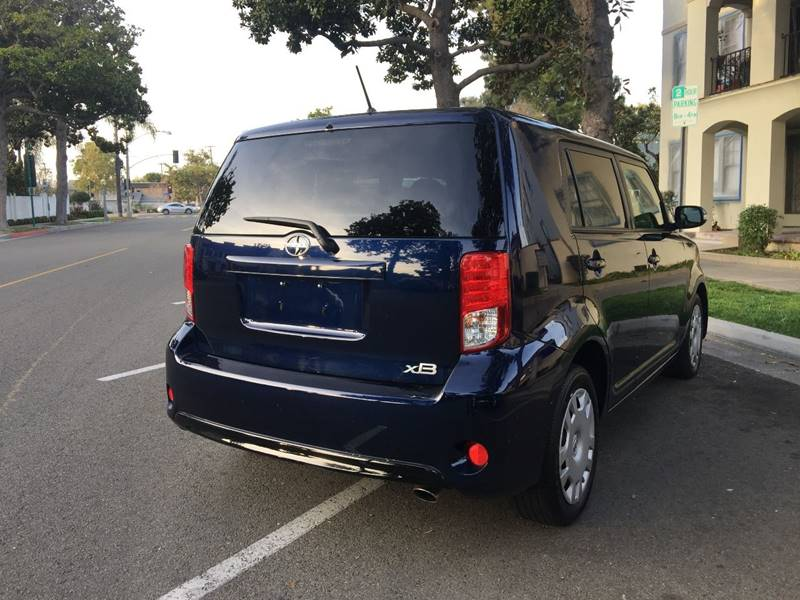 2015 Scion xB for sale at Best Buy Imports in Fullerton CA