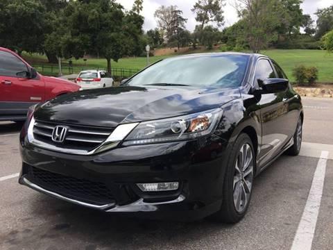 2014 Honda Accord For Sale >> Honda For Sale In Fullerton Ca Best Buy Imports