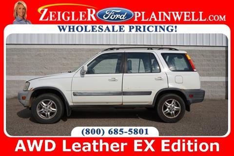 1999 Honda CR-V for sale in Lowell, MI