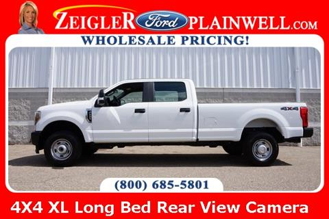 2018 Ford F-250 Super Duty for sale in Lowell, MI