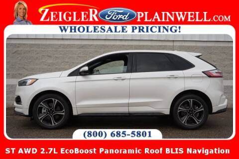 2019 Ford Edge for sale in Lowell, MI