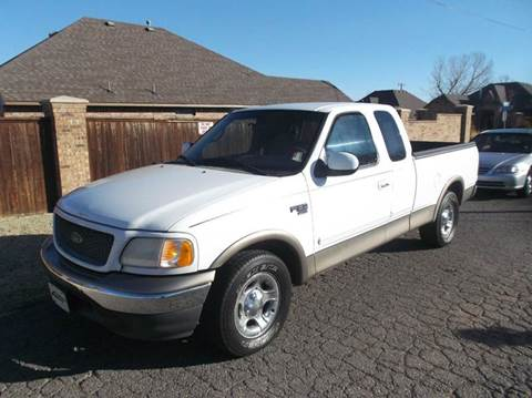 Ford F  For Sale In Moore Ok
