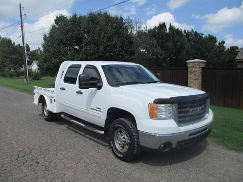2007 GMC Sierra 2500HD for sale in Moore, OK