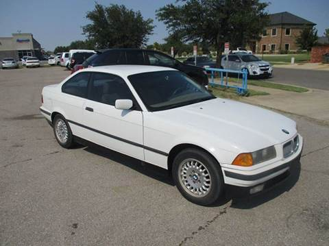 BMW Series For Sale Carsforsalecom - Bmw 318i 2 door