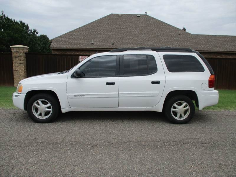 2005 GMC Envoy XL for sale in Moore, OK