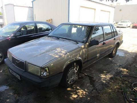 1994 Volvo 940 for sale in Moore, OK