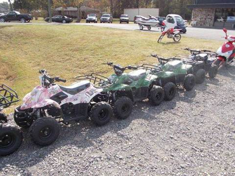 2015 QIYE ATV for sale in Rainbow City, AL