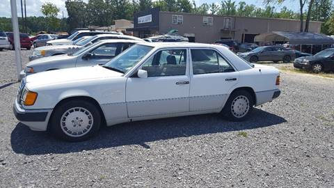 1990 Mercedes-Benz 300-Class for sale in Rainbow City, AL