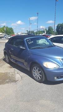2007 Chrysler PT Cruiser for sale in Rainbow City AL