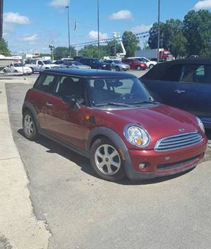 2008 MINI Cooper for sale in Rainbow City, AL