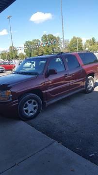 2001 GMC Yukon XL for sale in Rainbow City AL
