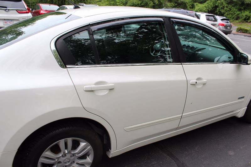 2011 Nissan Altima Hybrid 4dr Sedan - Walpole MA