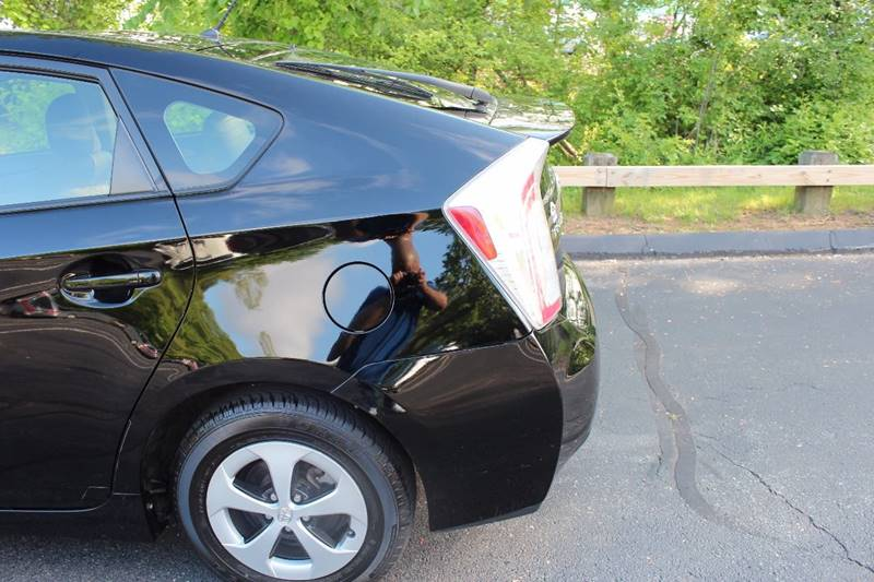 2013 Toyota Prius Two 4dr Hatchback - Walpole MA
