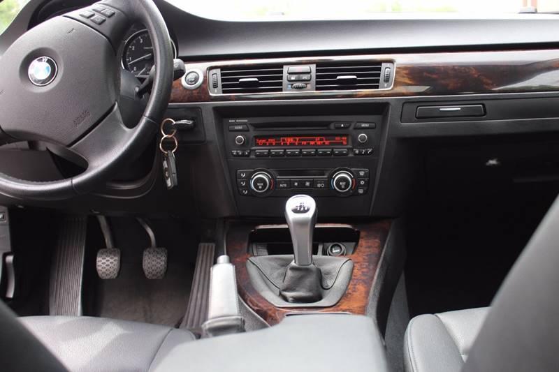 2008 BMW 3 Series 328i 4dr Sedan SA - Walpole MA