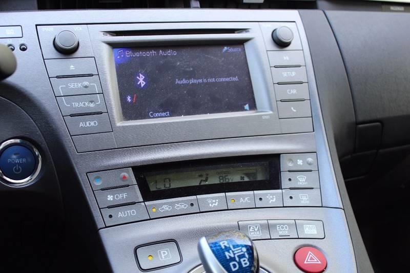 2012 Toyota Prius Two 4dr Hatchback - Walpole MA