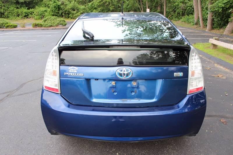 2010 Toyota Prius III 4dr Hatchback - Walpole MA