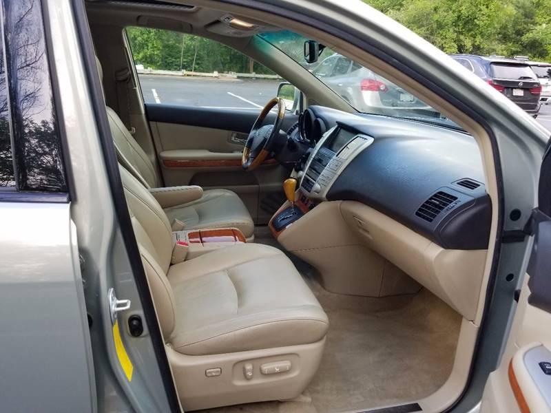 2008 Lexus RX 400h AWD 4dr SUV - Walpole MA