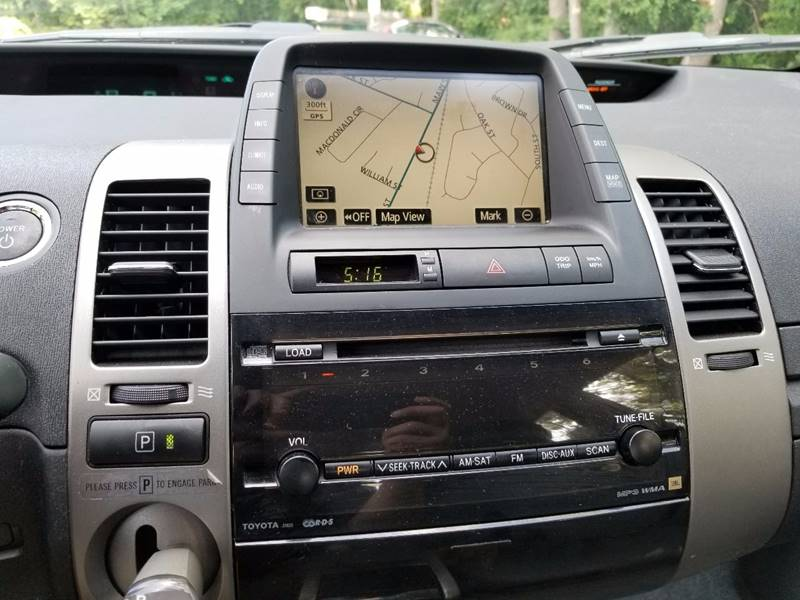 2007 Toyota Prius Touring 4dr Hatchback - Walpole MA