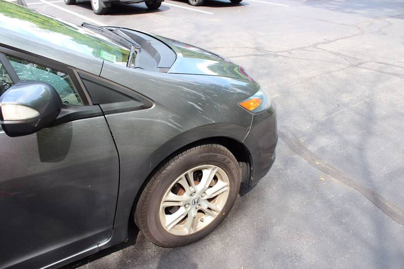 2010 Honda Insight EX 4dr Hatchback - Walpole MA