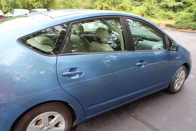 2009 Toyota Prius Touring 4dr Hatchback - Walpole MA
