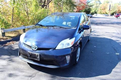 2013 Toyota Prius for sale in Walpole, MA