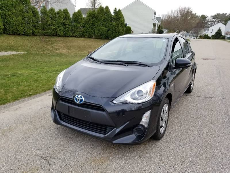 four inventory c prius hatchback fwd toyota new taylorsville in