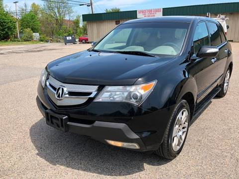 Acura For Sale in Walpole, MA - Carsforsale.com on