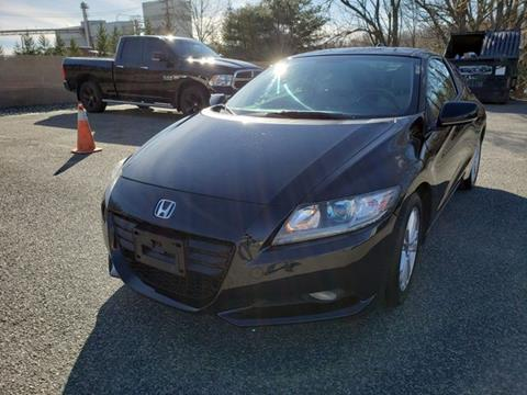 2012 Honda CR-Z for sale in Walpole, MA