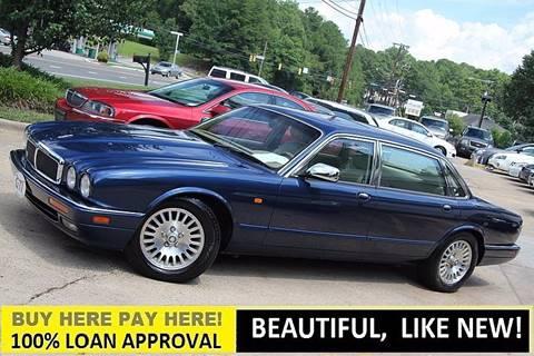 1996 Jaguar XJ-Series for sale in Durham, NC