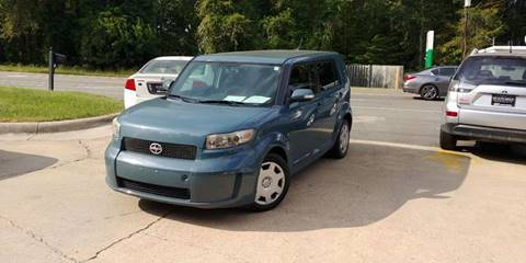 2008 Scion xB for sale in Durham, NC