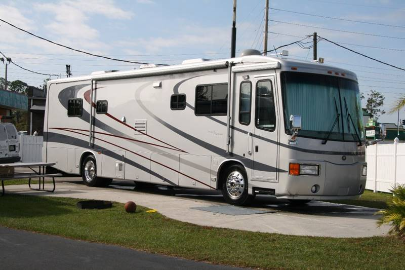 Rvs Campers Vehicles For Sale North Carolina Vehicles