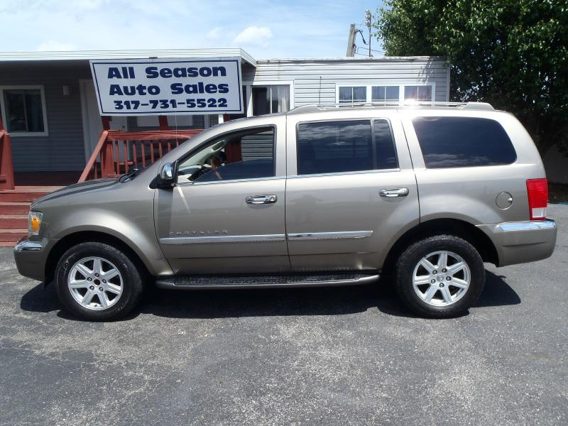 2007 Chrysler Aspen 4x4 Limited 4dr SUV - Indianapolis IN