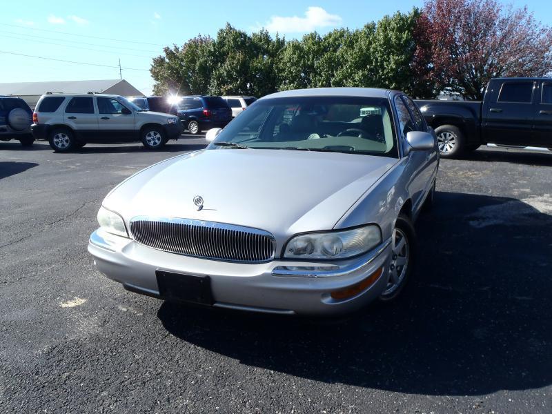 2004 Buick Park Avenue 4dr Sedan - Indianapolis IN
