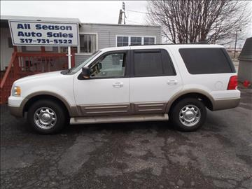 2004 Ford Expedition for sale in Indianapolis, IN
