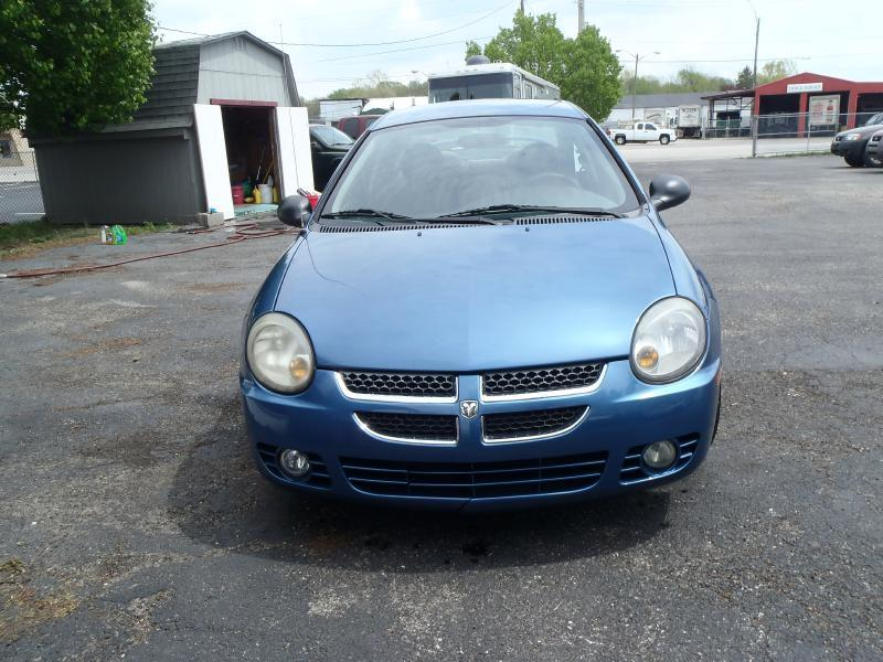 2003 Dodge Neon SXT 4dr Sedan - Indianapolis IN