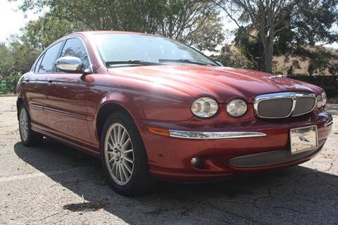2007 Jaguar X-Type for sale in North Palm Beach, FL