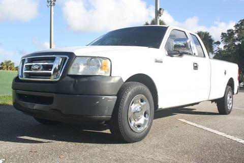 2007 Ford F-150 for sale in North Palm Beach, FL
