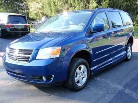 2010 Dodge Grand Caravan for sale in North Palm Beach, FL