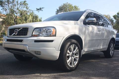 2013 Volvo XC90 for sale in North Palm Beach, FL