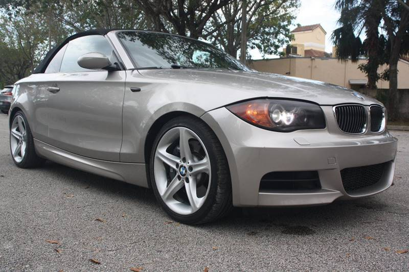 Bmw Series I Dr Convertible In North Palm Beach FL - 2009 bmw convertible