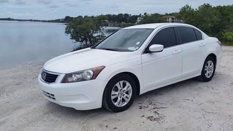 2009 Honda Accord for sale in New Smyrna Beach, FL