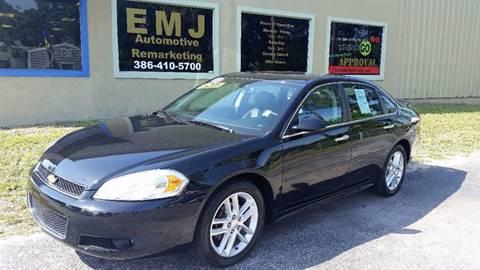 2013 Chevrolet Impala for sale in New Smyrna Beach, FL