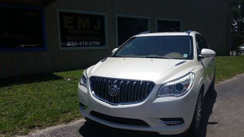 2014 Buick Enclave for sale in New Smyrna Beach, FL