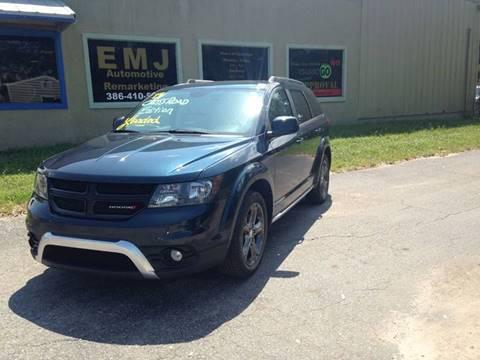 2015 Dodge Journey for sale in New Smyrna Beach, FL